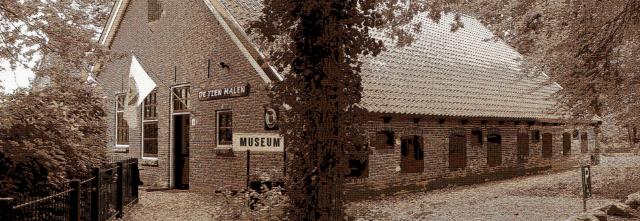 Museum De Tien Malen